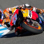 Casey Stoner returns to Honda Racing, but as a test rider
