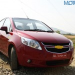 Chevrolet Sail hatchback and sedan sales to be resumed in late-July