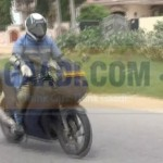 Is this the rumoured Hero Karizma ZMR 250?