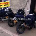 ZMR 250 or facelifts for the ageing Karizma and the ZMR?
