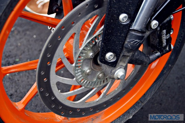 KTM 390 Duke India road test review (29)