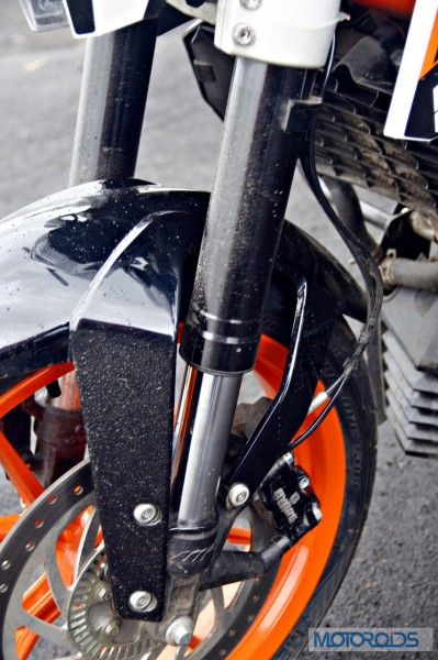 KTM 390 Duke India road test review (41)
