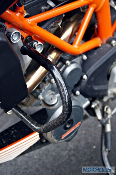 KTM 390 Duke India road test review (42)