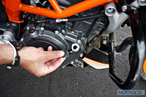 KTM 390 Duke India road test review (64)