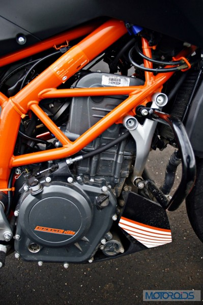 KTM 390 Duke India road test review (75)