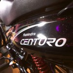 Mahindra Two Wheelers reports record sales during October 2013