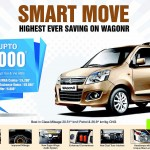 Upto INR 62000 off on Maruti Suzuki Wagon R