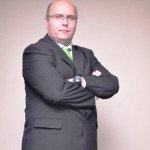 Mr. Paweł Szuflak being appointed as Director, Sales & Marketing for Skoda Auto India