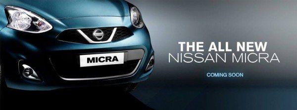 New 2013 Nissan Micra India launch tomorrow