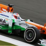 Sahara Force India looks forward to round nine of the season at the Nurburgring
