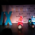 LIVE: Vespa VX 125 launched @ INR 71380