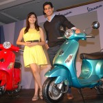 All you need to know: Piaggio Vespa VX 125