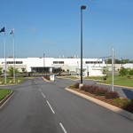 ZF Opens Passenger Car Transmission Plant in the U.S.