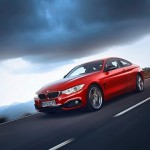BMW M4 to bow in at Pebble Beach in concept form