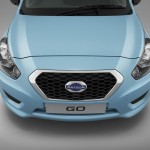 Datsun Go Details and Image Gallery