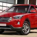 Is this how India bound Hyundai Mini SUV would look like?
