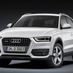 Entry level Audi Q3 Sport days away from India debut