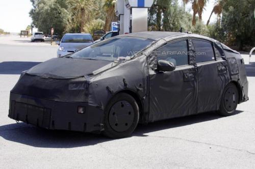 Фото Toyota Prius 2015: worl…