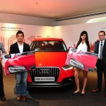 Audi Q3 S Edition garners 125 bookings on first day of its launch