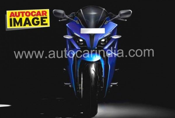 All spy pics and details of the upcoming Bajaj Pulsar 375