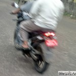 Is this the sub 200cc Pulsar? Spy pics and details