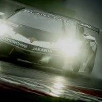 Lamborghini Blancpain Super Trofeo Asia Series takes place in South Korea