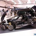 A holy trip to the Pagani factory: We witness how the Huayra is assembled