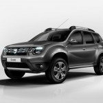 Check out the recently revealed Dacia Duster Facelift