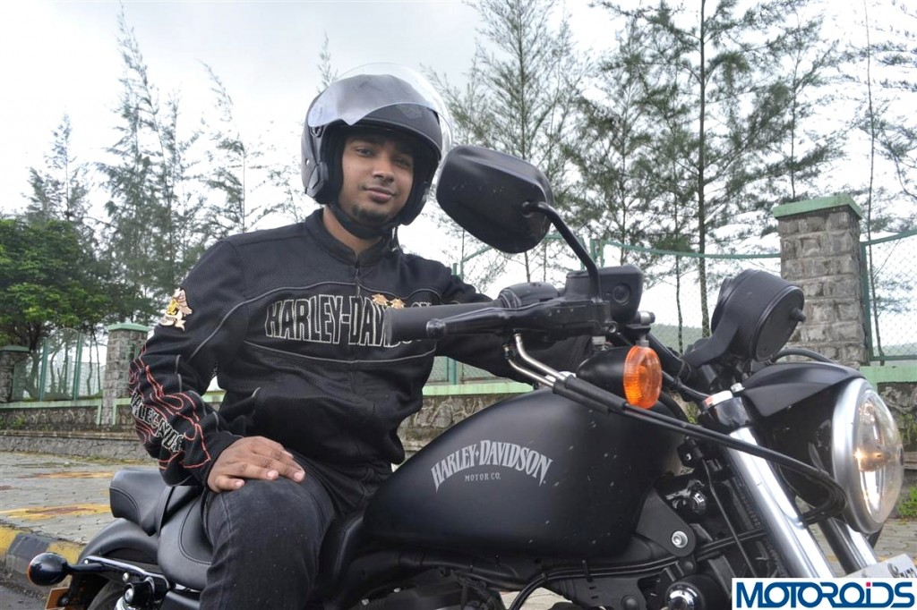 superbike ownership experiences in india: prasad parkar shares his