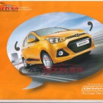 Check out the Hyundai Grand i10 Brochure Images