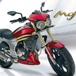 Restyled Mahindra Mojo 300 could sport a full fairing