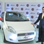 Fiat Punto Sport 2013 launched in India