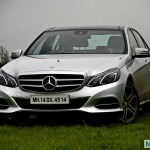 Mercedes 2014 E-Class E250 CDI AvantGarde review: Mid-life Miracle