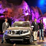 Nissan Terrano to have a sub-INR 10 lakhs price tag. Booking commences on Sept1