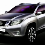 All you need to know about the upcoming Nissan Terrano