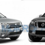 Renault Duster vs Nissan Terrano – All the Visual Differences Explained