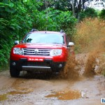 EcoSport Effect: Renault Duster registers a sales figure of just 3089 Units in July '13