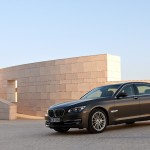 BMW India to increase prices of its cars from August 15