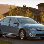 Toyota Camry Hybrid gets ARAI certified FE of 19.16km/l. Brochure leaked