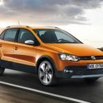 Volkswagen CrossPolo India Launch Could Happen Tomorrow [Powerplant Details Inside]