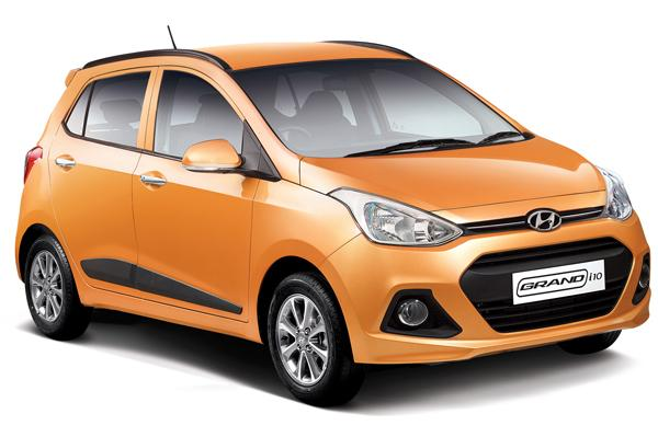 New Hyundai Grand i10 India Launch on Sep 3: All you need to know