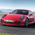 Porsche 911 GT3 RS 2014 to be launched next year