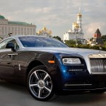 Rolls Royce Wraith steps into Indian car market. Yours for INR 4.6 Crores only!