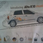 Maruti Suzuki introduces Alto K10 musiK Edition