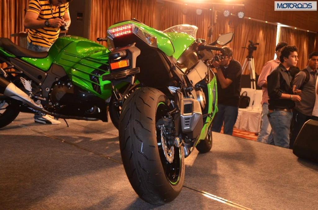 2013 Kawasaki ZX10R (4)