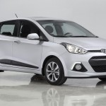 The new 2014 Hyundai i10 Showcased at Frankfurt Motor Show