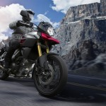 Revealed: 2014 Suzuki VStrom 1000 specifications and images