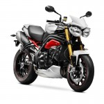 Revealed: 2014 Triumph Speed Triple R