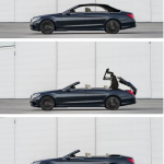 Check out the Mercedes S Class Convertible in this speculative rendering