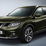Nissan X-Trail 2014 to come to us through CKD route